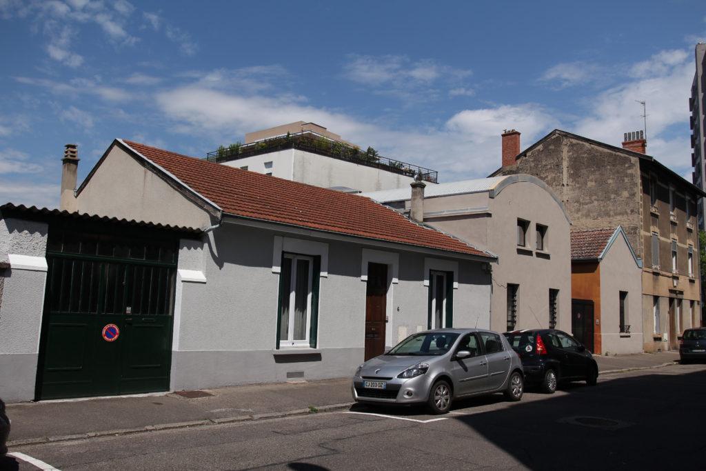 Rue Marteret