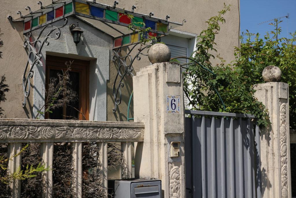 Rue Prisca