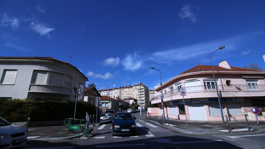 Rue Victor Subit