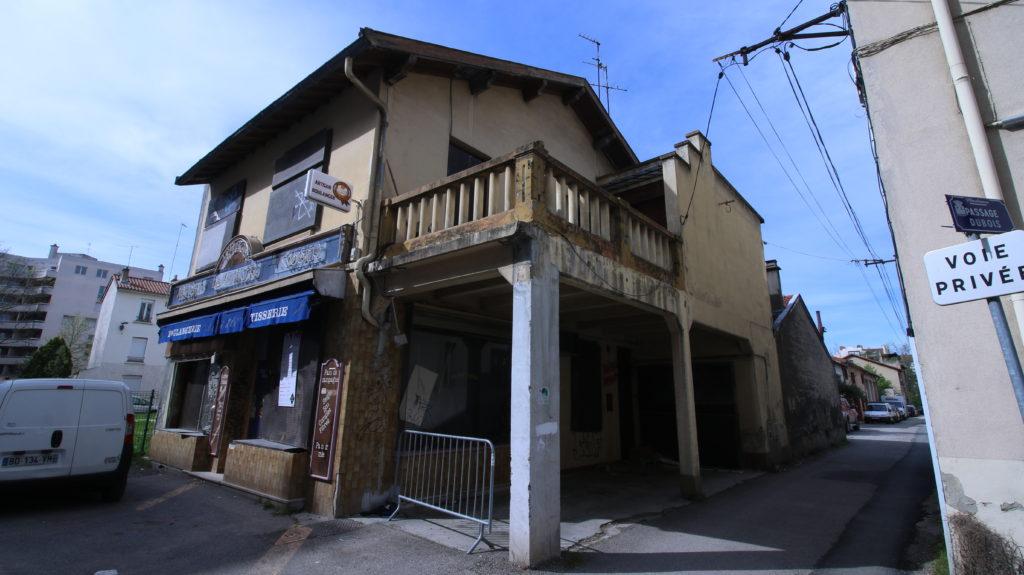 75 Anatole France, Villeurbanne