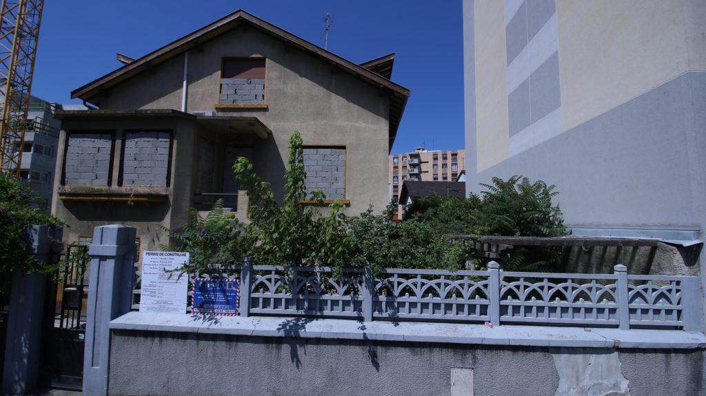 N° 68 rue Antonin Perrin, Villeurbanne