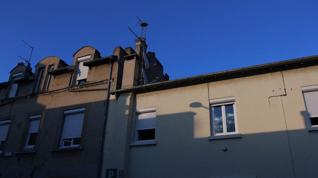 N°71 et 73 rue Greuze, Villeurbanne
