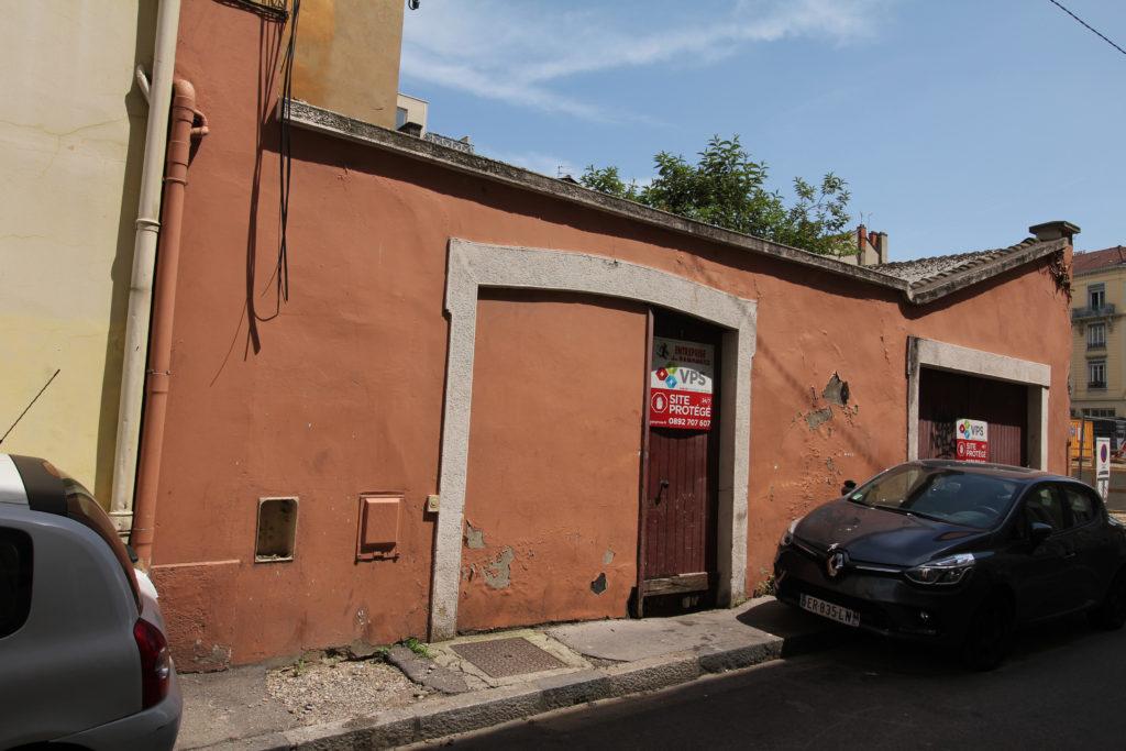 1 Rue Paul Péchoux, Villeurbanne