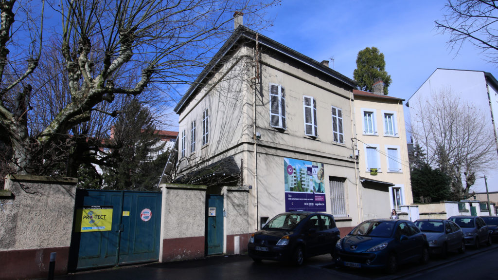 127 Avenue roger Salengro, Villeurbanne