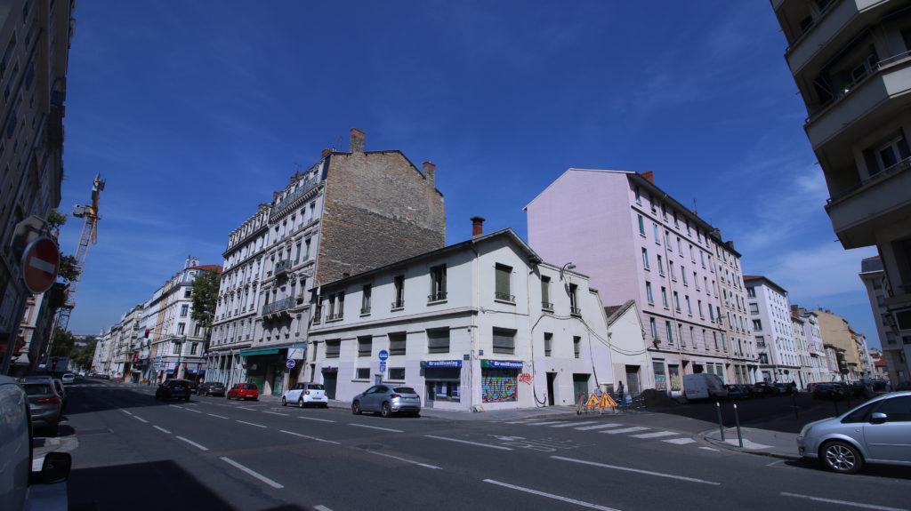 5 rue marc Bloch angle Elie rochette